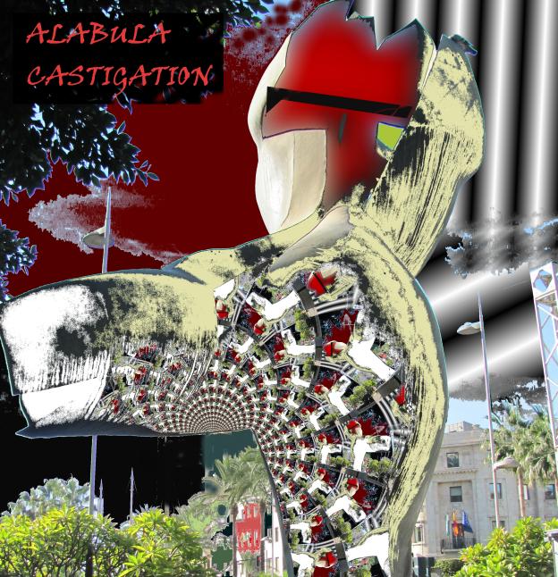 ALABULA'S ASTIGANDO